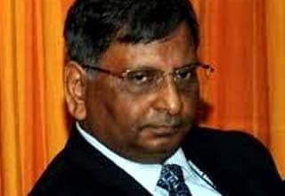Bad loans may have peaked, likely to improve: Anand Sinha