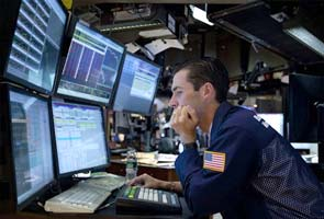Wall Street opens down after European elections