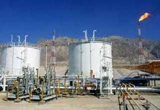 India's April Iran oil imports plunge 34% vs March-trade
