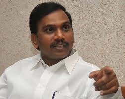 Order in Raja's bail plea reserved for May 15