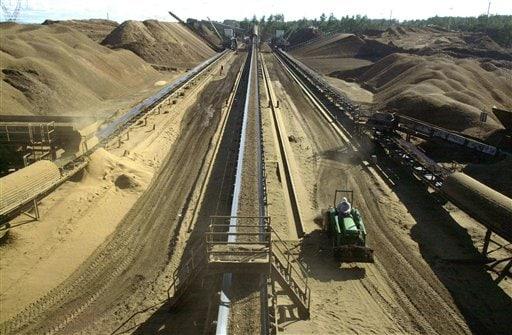 Coal India Q4 net falls 4.8% at Rs 4,010 crore