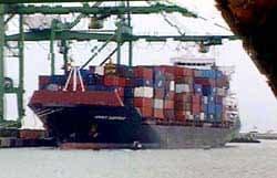 Belgium's Port of Antwerp invests Rs 175 cr in Essar Ports