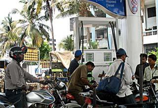 No rollback of VAT on CNG: Sheila Dikshit