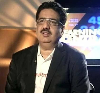 HCL Tech shares fall after Vineet Nayar sells stake