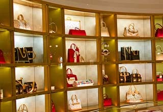How world's small luxury firms are surviving downturn