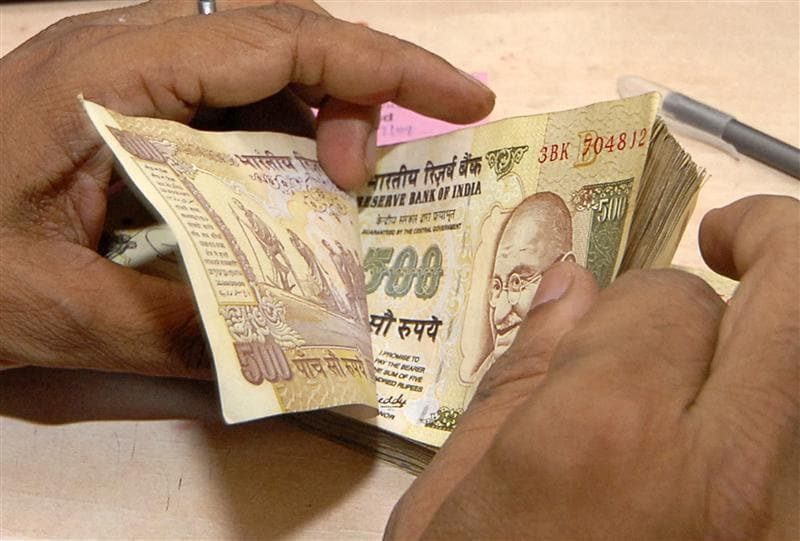 Rupee fall: How smaller Indian companies sweat