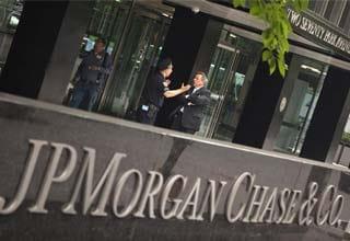JP Morgan probed for energy market manipulation