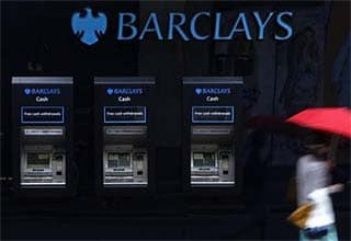 Barclays unfairly singled out in Libor scandal: Diamond