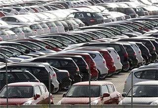 Car sales rise for eighth straight month in June