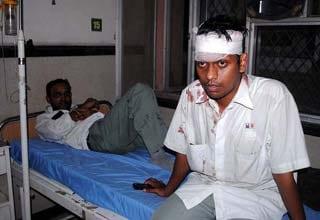 Police hunt 3,000 Maruti workers after rioting kills senior executive