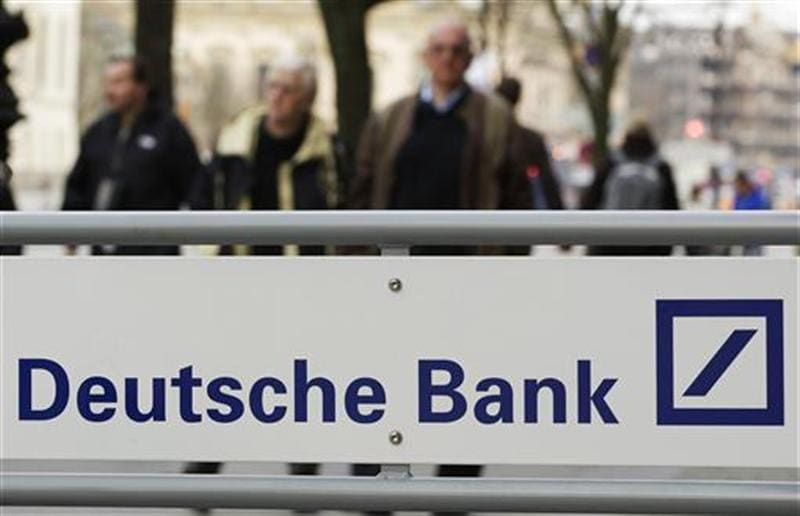 Deutsche Bank names Ravneet Gill as India CEO