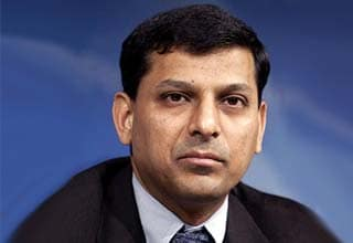 Government appoints Raghuram Rajan as new CEA