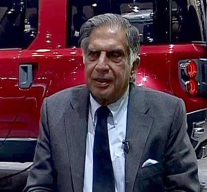 Ratan Tata won't get retirement package
