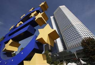 Euro woes tilt financial power in Asia's favour