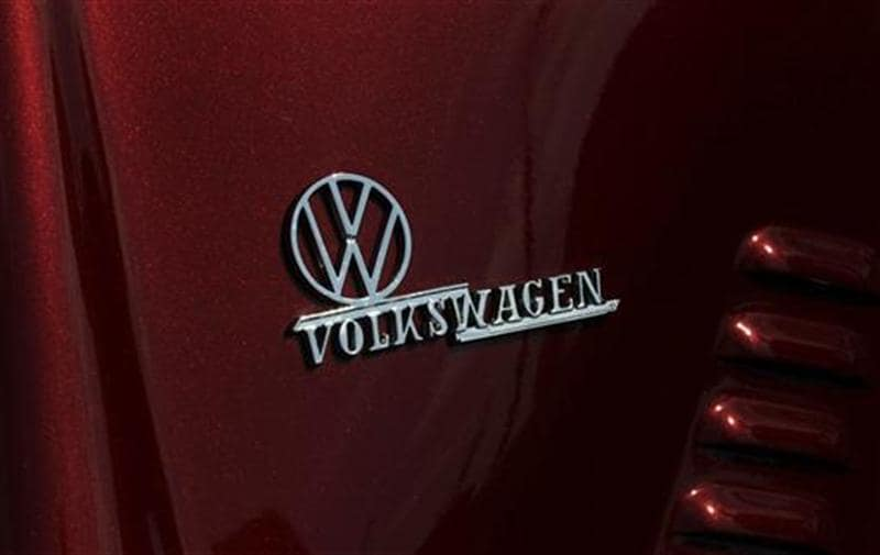 Arvind Saxena appointed Volkswagen India MD
