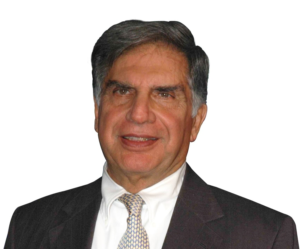 I may be remembered for my stinginess: Ratan Tata to shareholders