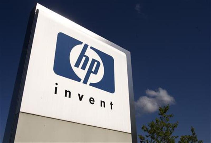 HP posts $8.9-bn loss, plans more job cuts