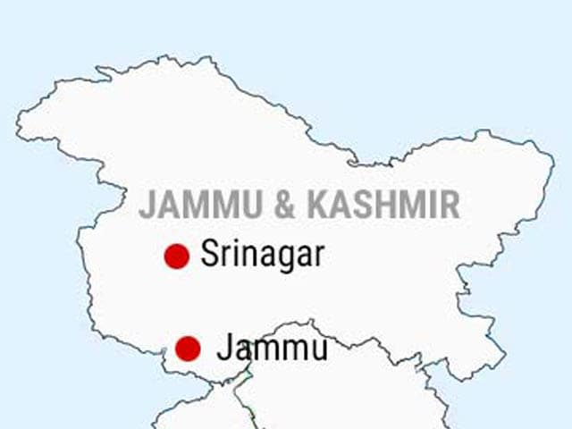 Video : Militant attack in J&K kills 5 BROs
