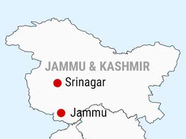 Video : Journalists injured during Kashmir polls