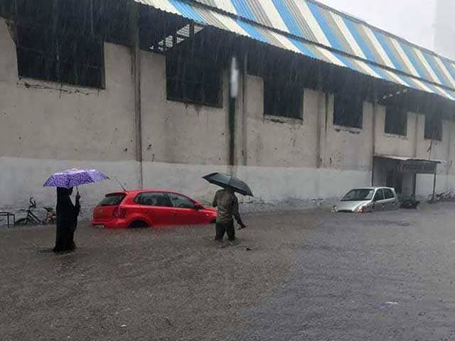Videos : How will Mumbai be saved from rains?