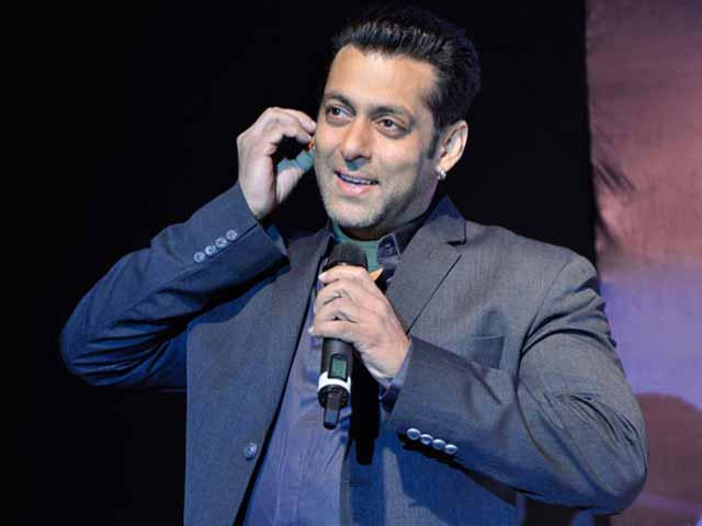 Video : Salman not lucky enough for love