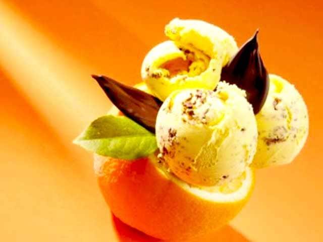 Video : Masala Chai Ice Cream