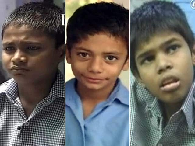 Video : Neglected & invisible - The story of 3 missing boys (Aired: October 2010)