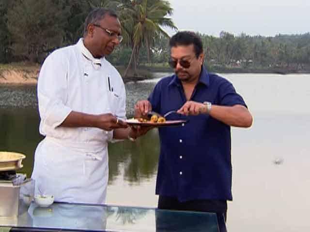 Video : Vir Sanghvi's best custom made food experience