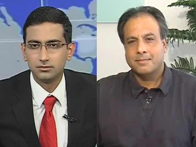 Video : Worst of rupee fall behind, says GTI Capital