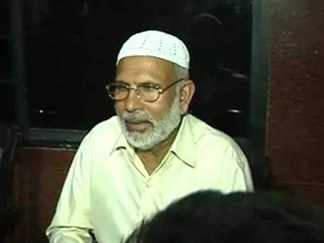 Video : In Bhatkal, a family hopes Yasin Bhatkal is not Ahmed Siddibappa