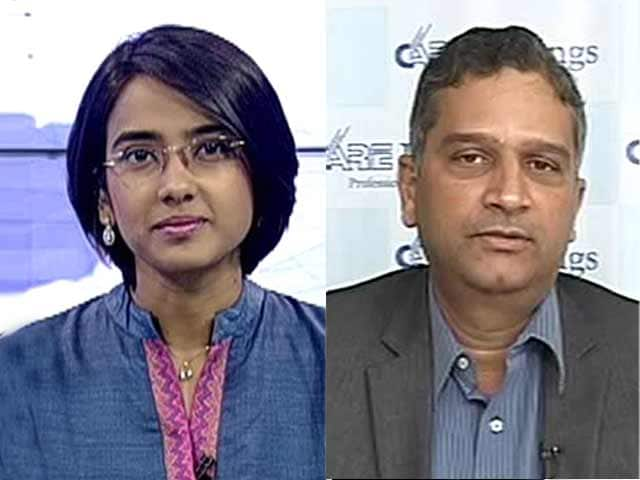 Video : Q1 GDP forecast to be at 4.7%: CARE Ratings