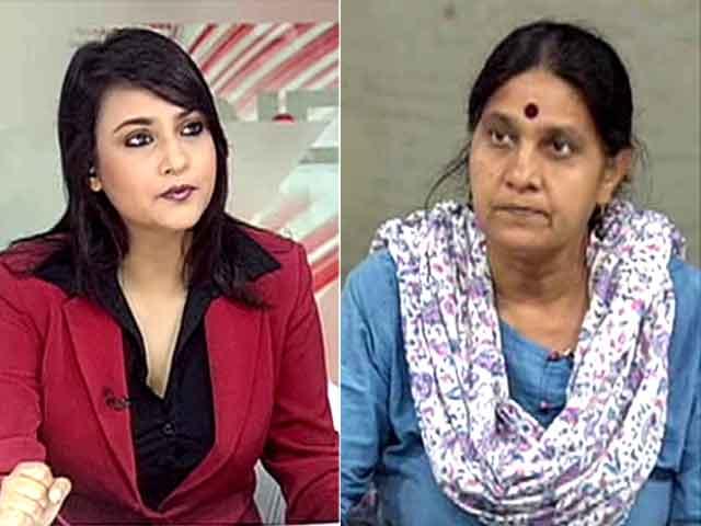 Video : Dalits: raped, murdered, silenced in #Haryana