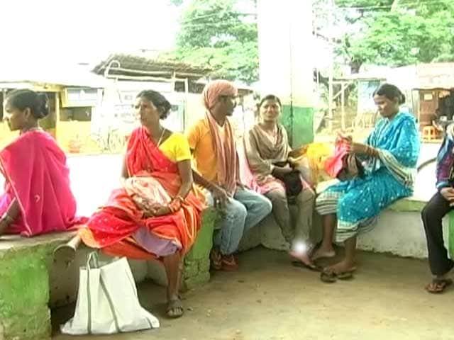 Video : India Matters: Battle for Niyamgiri
