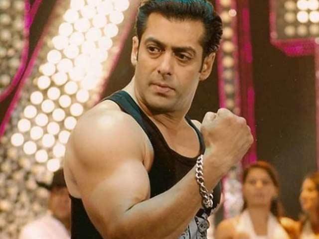 Salman loses 8 kilos in 5 months