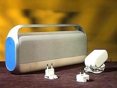 Snap Judgement: Kohler Moxie showerhead speaker, Logitech Ultimate Ears Boombox, Bose QuiteComfort 20i