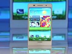 देखा है ऐसा पतला, स्टाइलिश स्मार्टफोन...?