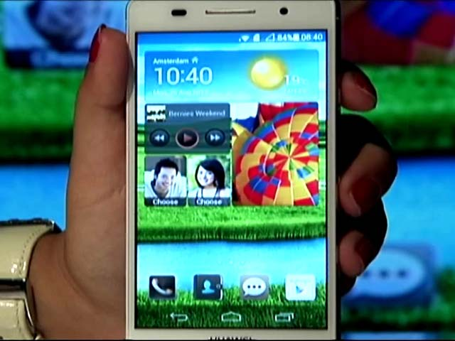 Video : Reviews of the Huawei Ascend P6, Spice Stellar Glamour and Spice Flo Space