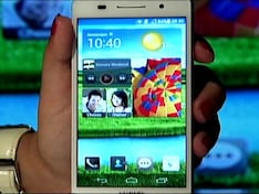 Reviews of the Huawei Ascend P6, Spice Stellar Glamour and Spice Flo Space
