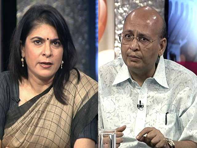 Video : The NDTV Dialogues: Food For All, Food For Thought