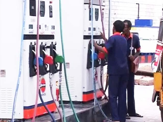 Video : In austerity drive, govt considering closing petrol pumps at 8 pm, says Petroleum Minister