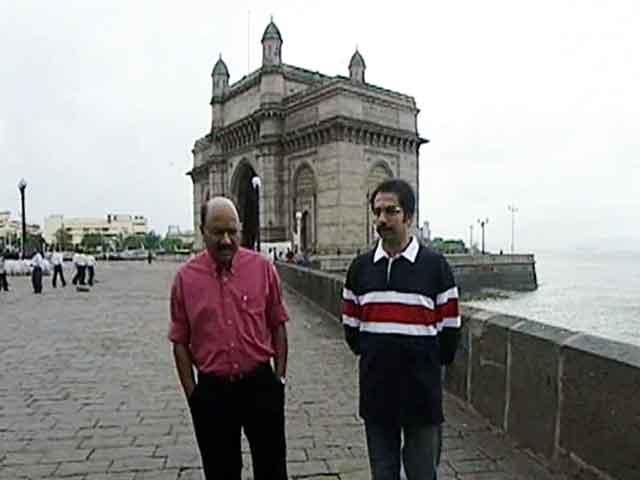 Video : Walk The Talk: Uddhav Thackeray (Aired: August 2003)