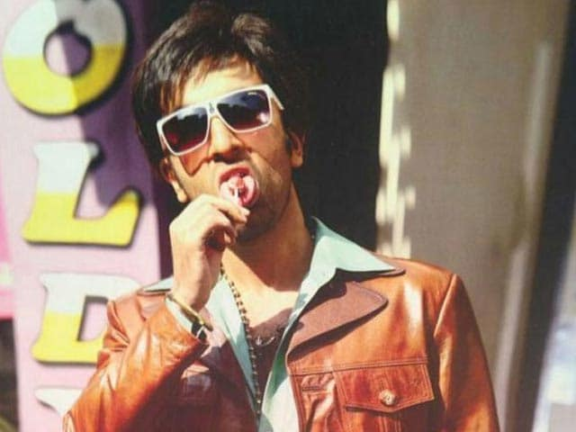 Video : Ranbir Kapoor kick-starts <i>Besharam</i> promotion