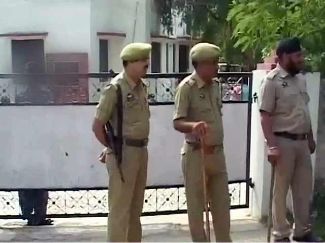 Videos : जम्मू : पांच बच्चियों से रेप में दो आरोपी गिरफ्तार