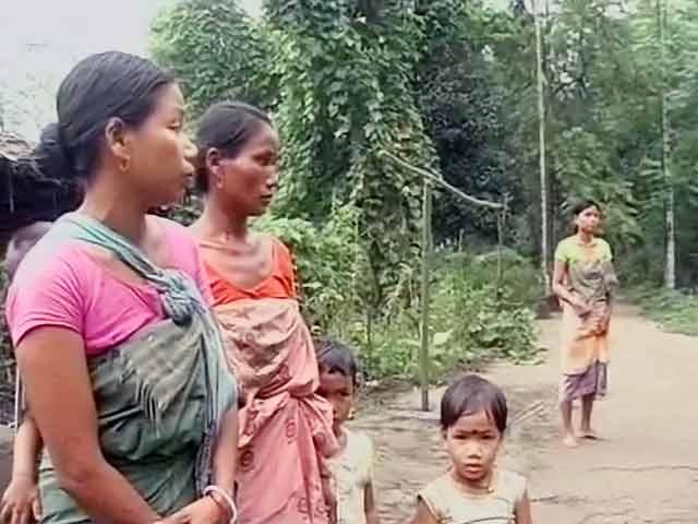 Video : असम में 'डायन' बताकर मारी जा रही हैं महिलाएं