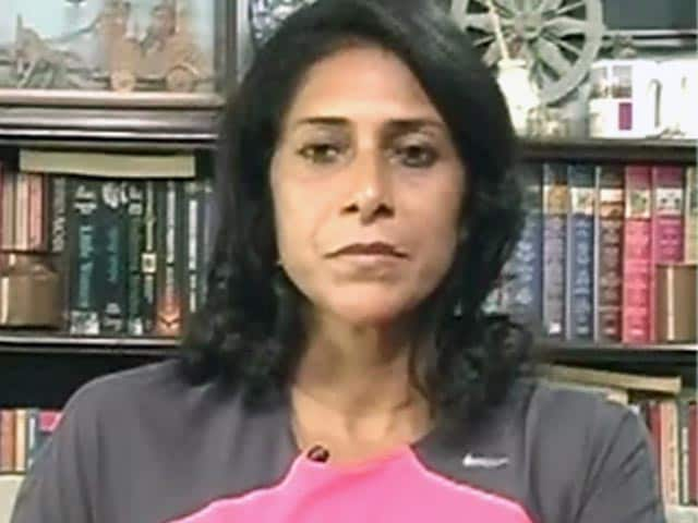 Video : IOC ban: No place for tainted IOA officials, says former heptathlete Reeth Abraham