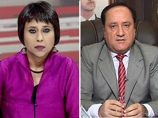 Video : Envoy retracts 'Indian Jihadis' remark
