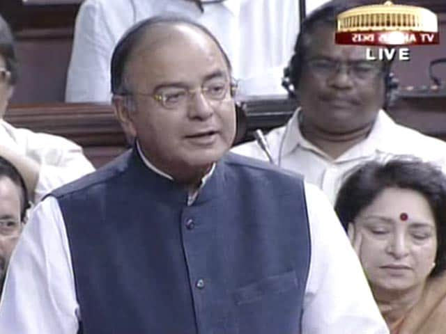 Video : Judicial Appointments Commission Bill passed in Rajya Sabha