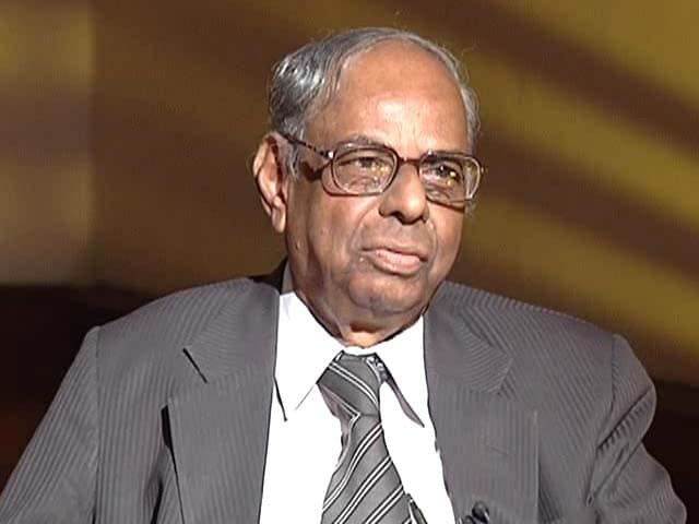 Video : Worst may be over for the rupee: Rangarajan