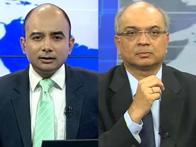 Video : Rajan's proposed steps in right direction: Ashvin Parekh