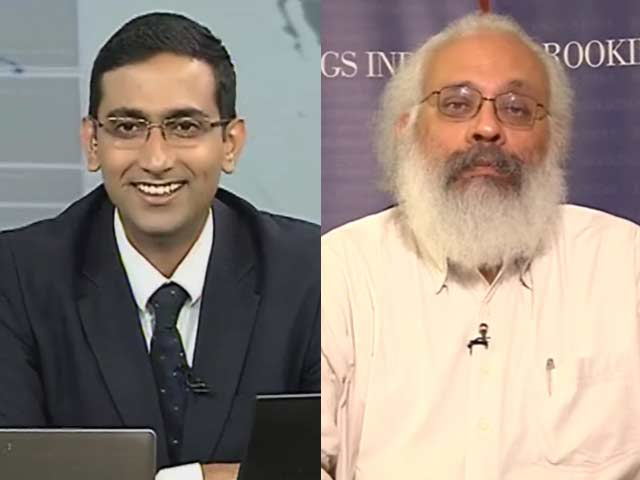 Video : Difficult to predict the Fed statement: Dr. Subir Gokarn